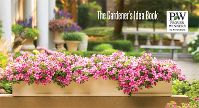 CLICK HERE To Request Our Free, 32 Page Gardening Idea Book And Sign Up For  Our Monthly Gardening Newsletter Winners Circle®.