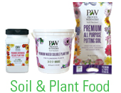 Soil and Plant Food